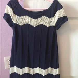 Girls Lilly dress size medium